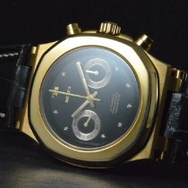 TB Buti Yellow gold 45mm Automatic pre-owned
