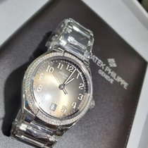 Patek Philippe Twenty~4 7300/1200A-010 2019 new