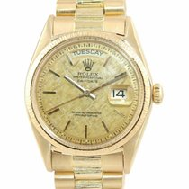 Rolex Day-Date 36 1807 pre-owned