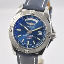 Breitling Galactic 44 A453201A/C976 2020 new
