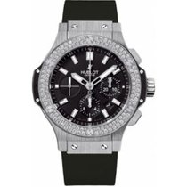 Hublot 301.SX.1170.RX.1104 Steel Big Bang 44 mm 44.5mm new United States of America, Pennsylvania, Holland