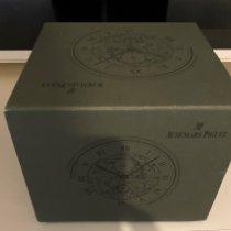 Audemars Piguet Royal Oak Offshore Chronograph Stahl 42mm