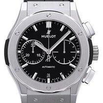 Hublot Classic Fusion Automatic 45mm Chronograph