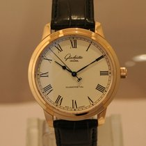 Glashütte Original Senator Automatic 1-39-59-01-05-04 New Red gold 40mm Automatic