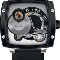 Hautlence new Manual winding Steel