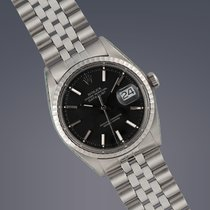 Rolex Datejust 1603/0 Oyster Perpetual watch