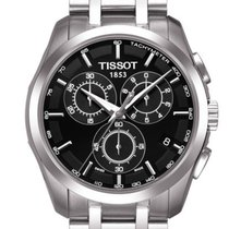 Tissot T0356171105100 Couturier Men's Watch