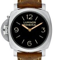 Panerai ,LUMINOR 1950 LEFT-HANDED 3 DAYS ACCIAIO, REF. PAM00557