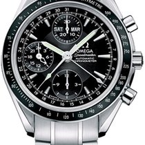Omega Speedmaster Day-Date 40 Stainless Steel 3220.50.00