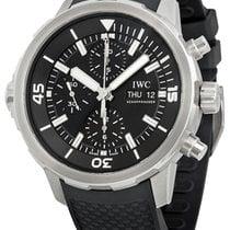 IWC Aquatimer Chronograph IW376803 2020 new