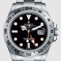 Rolex Explorer II 216570 (NEW)
