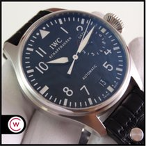 IWC Big Pilot 7 Days