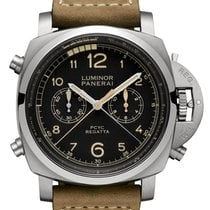Panerai Luminor 1950 Regatta 3 Days Chrono Flyback PAM 00652 2020 new