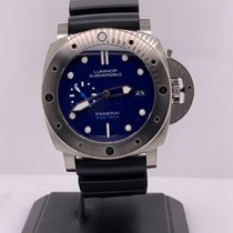 Panerai Luminor Submersible new 2018 Automatic Watch with original box and original papers PAM 00692