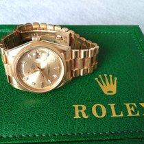 Rolex Day-Date 36 Gelbgold 36mm Keine Ziffern Österreich, Millstatt