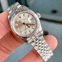 Rolex 179174 Steel Lady-Datejust 26mm pre-owned United States of America, Texas, Houston