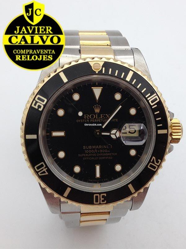 Relojes Rolex - Precios de todos los relojes Rolex en Chrono24 e006c0f92e2d