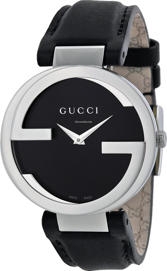 7e91bca281e Gucci INTERLOCKING G WATCH 37MM for AU  771 for sale from a Seller on  Chrono24