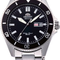 Orient 45mm Automatic new
