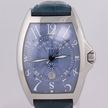 Franck Muller Mariner pre-owned 46mm Steel