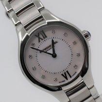 6005f98c7931 Precios de relojes Raymond Weil mujer