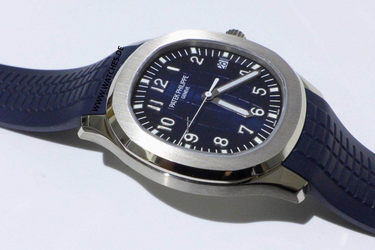 9f97988ea78 Patek Philippe Aquanaut - Todos os preços de relógios Patek Philippe  Aquanaut na Chrono24