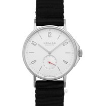 NOMOS Automatic 555 new United States of America, California, San Mateo