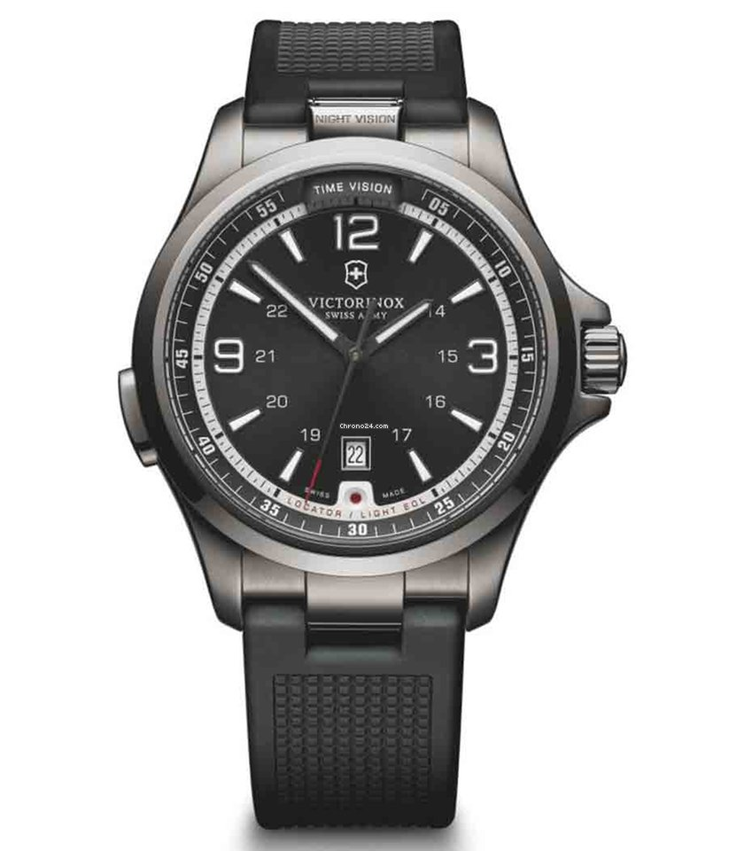 économiser 163e6 9216d Victorinox Swiss Army Night Vision