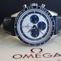 Omega 311.33.40.30.02.001 Otel 2016 Speedmaster Professional Moonwatch 39.7mm nou