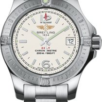 Breitling Colt Lady Steel United States of America, Iowa, Des Moines