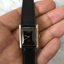 Cartier 27mm Elle kurmalı 21 Must de Cartier ikinci el Türkiye, Istanbul