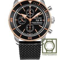 Breitling Superocean Héritage II Chronographe U13313121B1S1 2020 new
