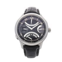 Maurice Lacroix Steel 46mm Manual winding MP7218-SS001-310 pre-owned