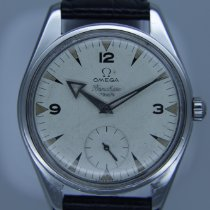 Omega Seamaster Steel 36mm White Arabic numerals United States of America, Florida, Miami