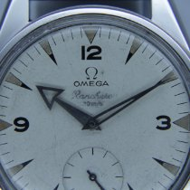 Omega Seamaster Steel 36mm White Arabic numerals United States of America, Florida, Miami