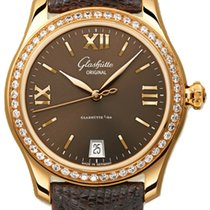 Glashütte Original Lady Serenade Rose gold 36mm United States of America, New York, Airmont