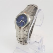 TAG Heuer Alter Ego pre-owned