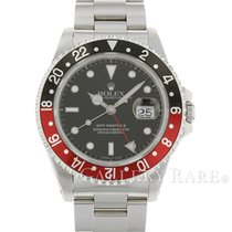 Rolex GMT-Master II 16710 1993 pre-owned