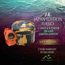 Casio G-Shock PORTER DW6900 nov