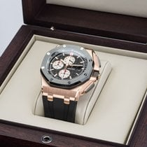 Audemars Piguet Royal Oak Offshore Chronograph 26400RO.OO.A002CA.01 2012 pre-owned
