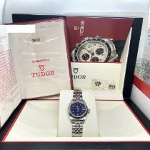Tudor Steel 25mm Automatic 92400N pre-owned Singapore, Singapore