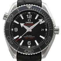 Omega Seamaster Planet Ocean 215.33.40.20.01.001 2020 новые