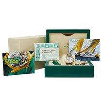 Rolex Yacht-Master 168623 1999 подержанные