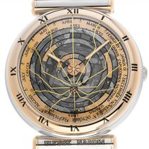 Ulysse Nardin Planetarium Copernicus White gold 40mm Champagne