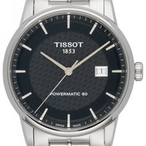 Tissot Luxury Automatic T086.407.11.201.02 2019 nov