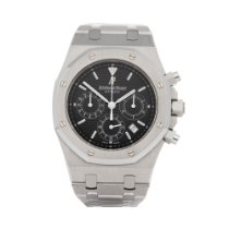 Audemars Piguet Royal Oak Chronograph 26300ST 1990 rabljen