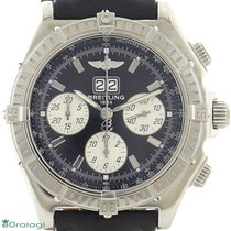 Breitling Crosswind Special A44355 --- 07-2018 2018 pre-owned