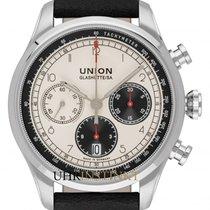Union Glashütte Belisar Chronograph new 2020 Automatic Chronograph Watch with original box and original papers D009.427.16.262.00
