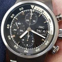 IWC Aquatimer Chronograph IW371928 2007 usados