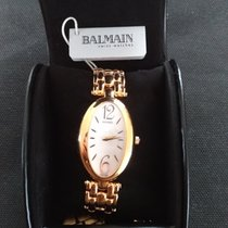 Balmain Acier 41mm Quartz B32732793384 occasion France, Joncherey